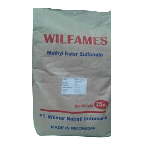 METHYL ESTER SULPHONATE